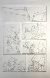Harley Quinn pg1 by Matt-Lejeune-Art