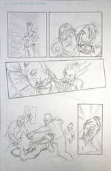 Harley Quinn pg4 by Matt-Lejeune-Art