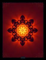 Epiphany of sun by mehrdadart