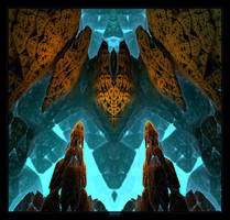Return of the Devil by mehrdadart