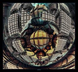 Higgs Boson by mehrdadart