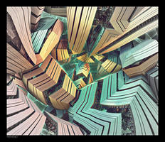 Cylon World by mehrdadart