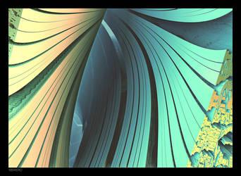 Neural Harmony by mehrdadart