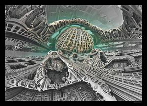 Prometheus by mehrdadart