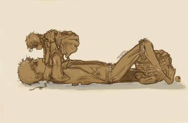 APH: Daisuke... by Nourhan