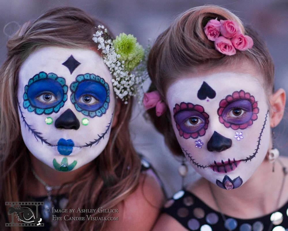 Dia de Los Muertos by EyeCandeeVisuals