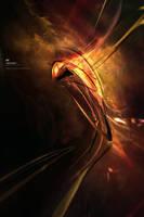 I See No End by Genesis-Orbit
