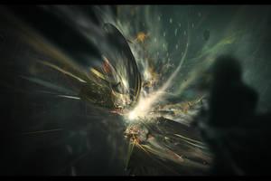 The Energy Is Inside Me by Genesis-Orbit