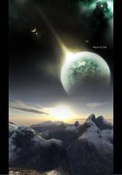 Break in Time by Genesis-Orbit