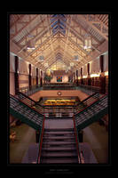 The Library by Genesis-Orbit