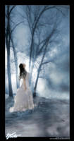 Winter by LuciferLuscious