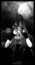 The Killer by LuciferLuscious