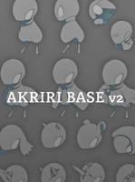 Akriri Bases [FREE TO USE] by Kel-Del