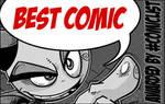 Jan 2010: Best Comic: TSandB by AngelicEmpyress