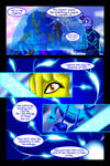 DoU 3:10 - Legion Files by AngelicEmpyress