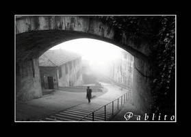 Solitude by pablophotoart