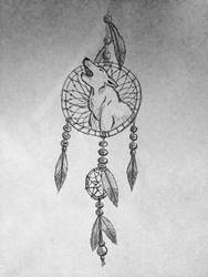 Dream Catcher by Adster29