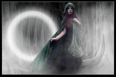 Ameryn by TheOccultSide