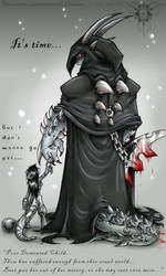 The End of her Suffering... by Dokuro