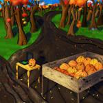 Pumpkin Sale by DFdirector