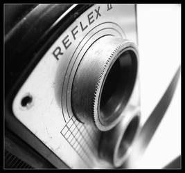 Reflex by limpid