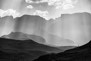 The Drakensberg by carlosthe
