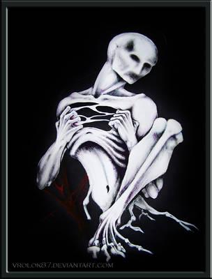 Pain by Vrolok87