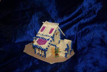 Match castle by Vrolok87