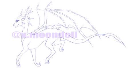 cynder sketch by x-moondoll