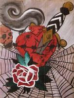 Heart1 by ferretwraith