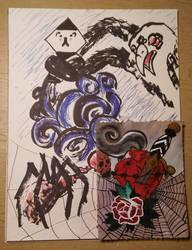 Heart2 by ferretwraith