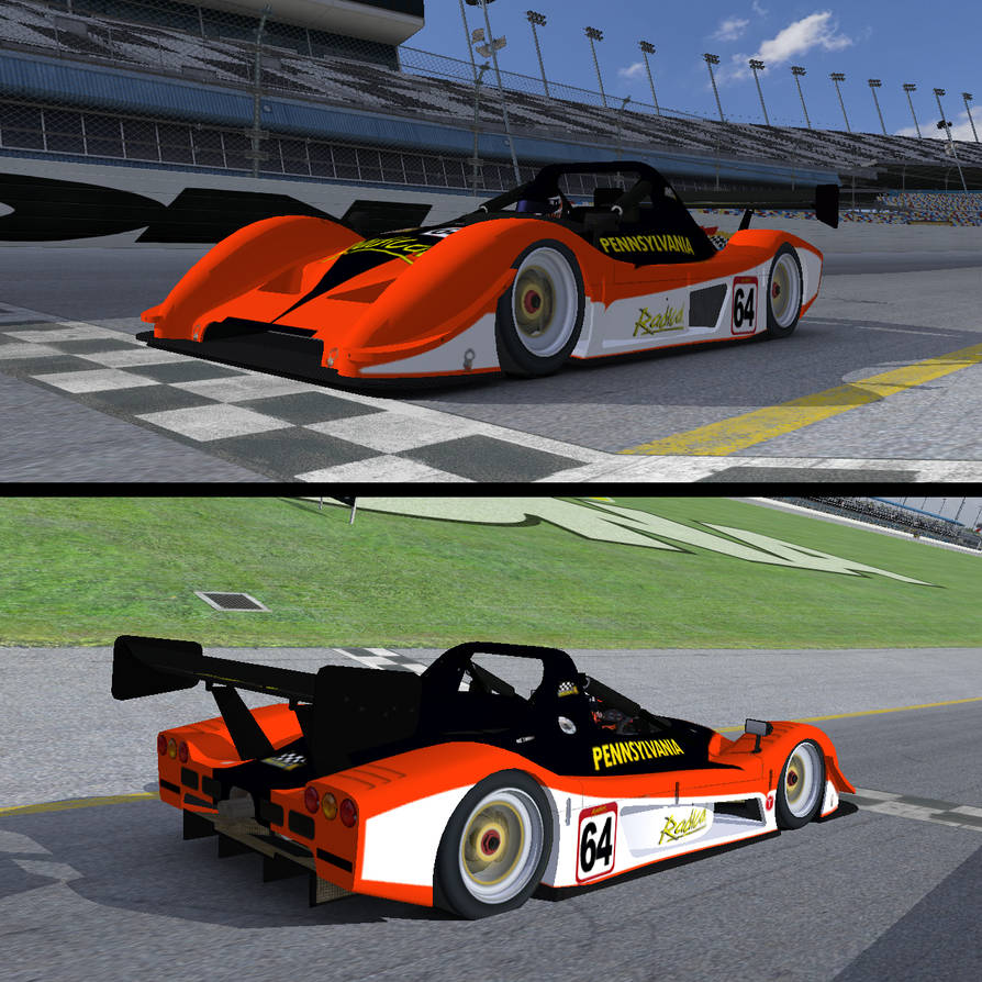 iRacing 09-3 Radical SR8 by AJFay77 on DeviantArt
