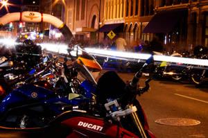 Ducati by eshriner