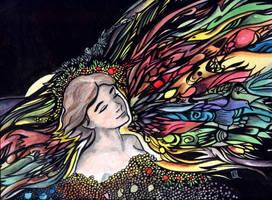Creative Flow by SpiritRiver