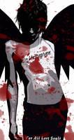 'Murderous Demon' by Kunoichi-Usagi