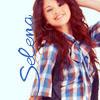 Selena Gomez Icon 2 by CharlieH-xoxo