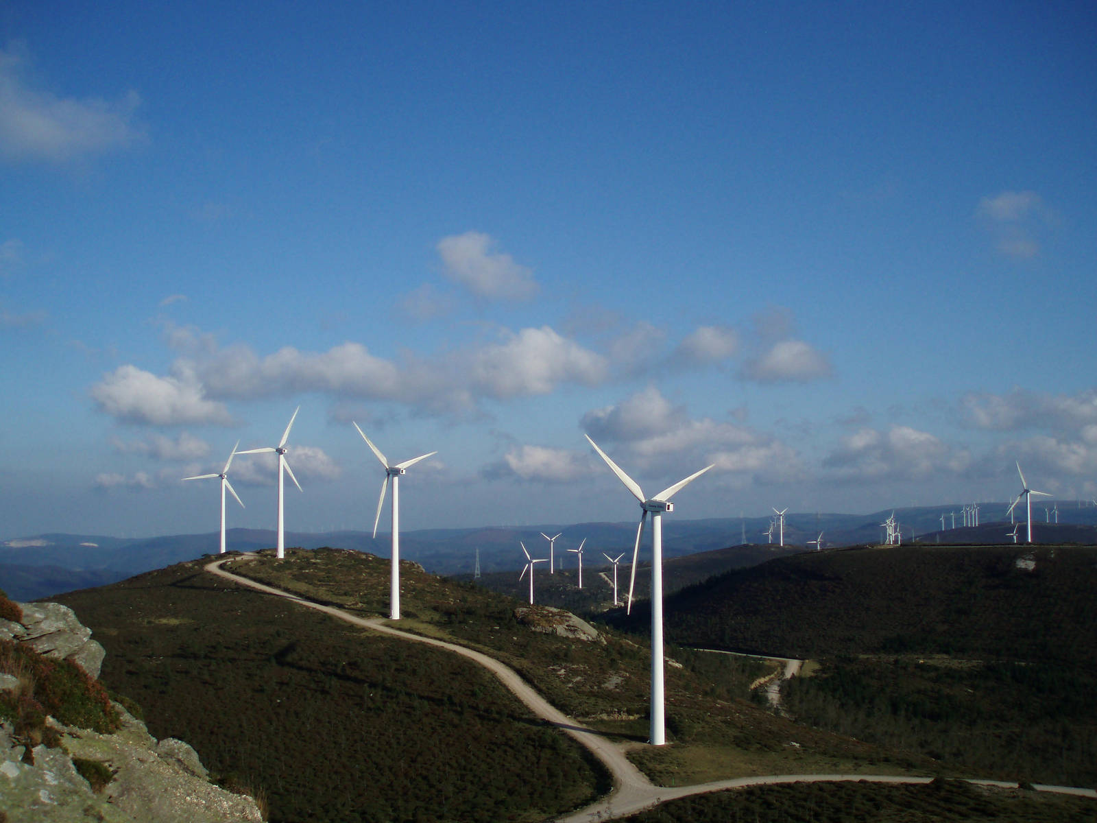 Wind Power Stock 4 by mysteria-dl