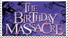 The Birthday Massacre Stamp by mysteria-dl