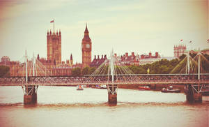From London with love by KentLeRoux