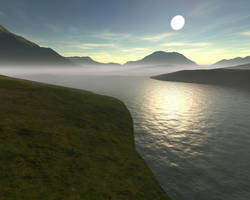 Landscape 003 by turtle89431