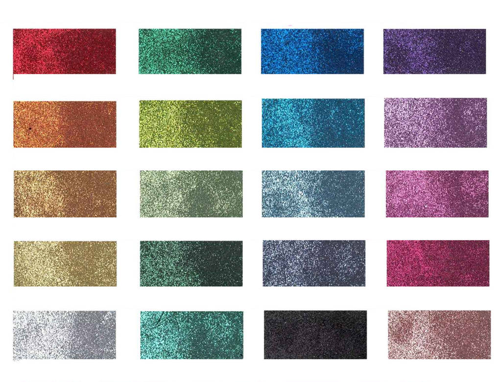 Glitter by turtle89431
