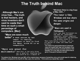 The Anti Mac Ad by NFRANGA