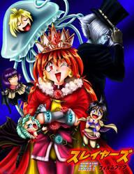 Slayers Group2 by HitokiriSakura2012