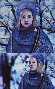 My ID No. 18 \ Me by Almesiva-Moonshadow