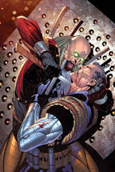 Cable 154 cover by JonMalin