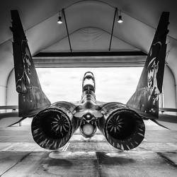 MIG29 by siwymortis