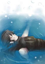 -- Heaven is not enough -- by Kurama-chan