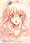 -- Hime -- by Kurama-chan