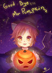 -- Kury Halloween 2016 -- by Kurama-chan