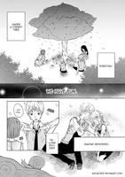 Making up Memories - pg 1 by Nanahii